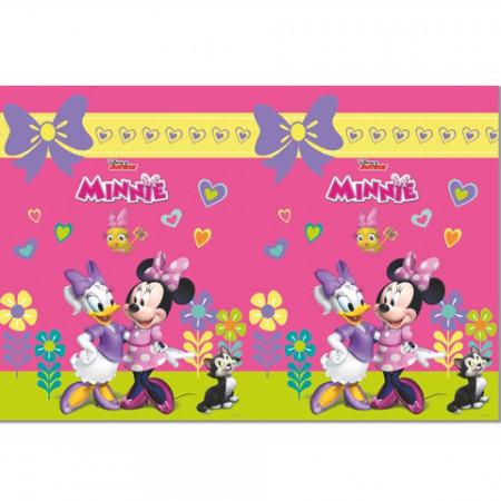 Fata de masa Minnie Mouse si Daisy
