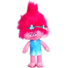 Figurina de plus Poppy Trolls 90 cm