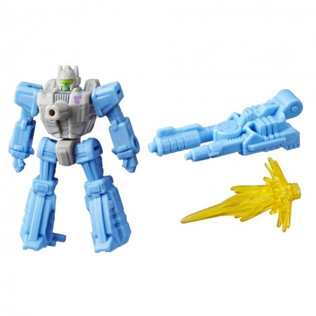 Figurina robot Blowpipe Siege Generations War for Cybertron Transformers