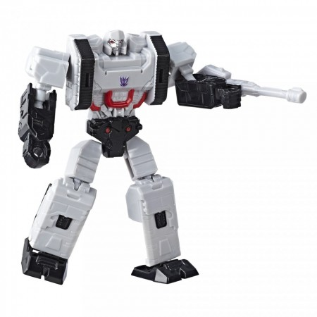 Figurina robot Megatron Alpha Transformers Genesis