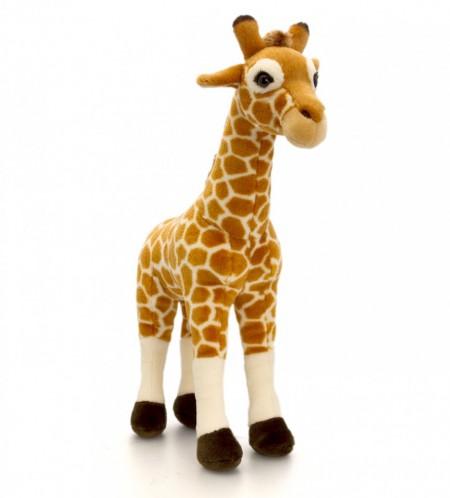 Girafa de plus 35 cm