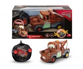 Masinuta cu telecomanda Bucsa Turbo Racer Disney Cars 3