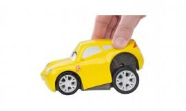 Masinuta mecanica Cruz Ramirez Revvin' Action Disney Cars 3