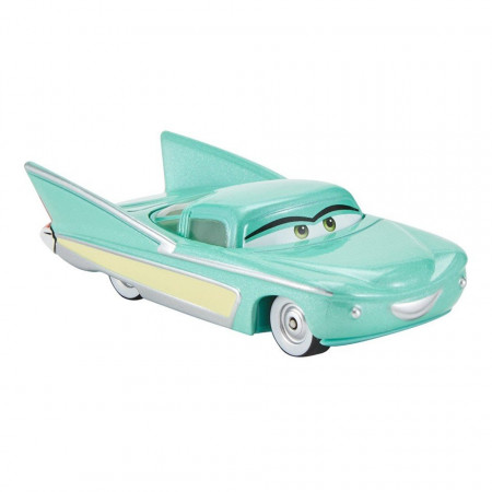 Masinuta metalica Flo Cars GXG36