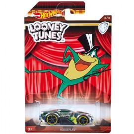 Masinuta metalica Michigan J. Frog Looney Tunes Hot Wheels