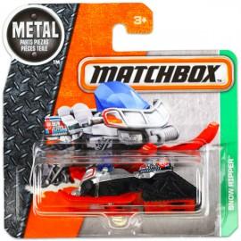 Masinuta metalica Snow Ripper Matchbox