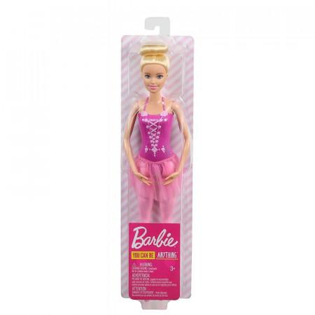 Papusa Barbie Balerina blonda Barbie You Can Be Anything