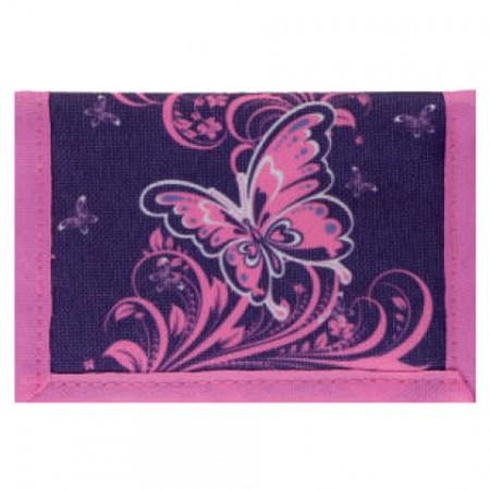 Portofel Fluture Spirit mov