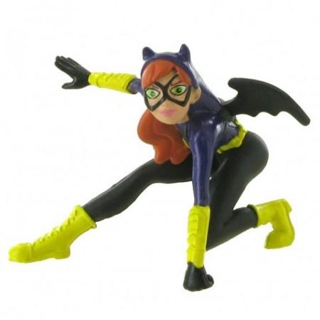 Figurina Bat Girl Superhero Girls