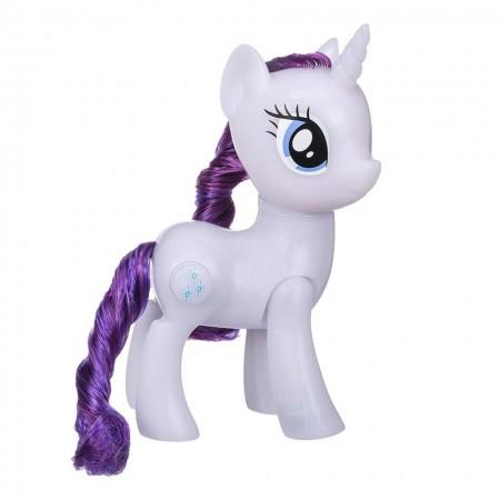 Figurina cu lumini Shining Friends Rarity My Little Pony