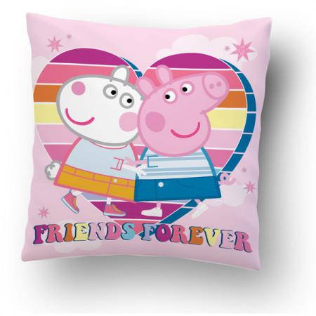 Perna patrata Friends Forever Purcelusa Peppa