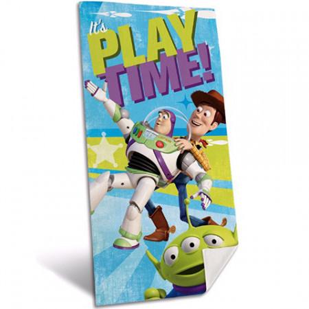 Prosop bumbac Toy Story 4 140x70 cm