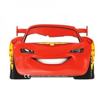 Set masti Fulger McQueen Cars 6 bucati