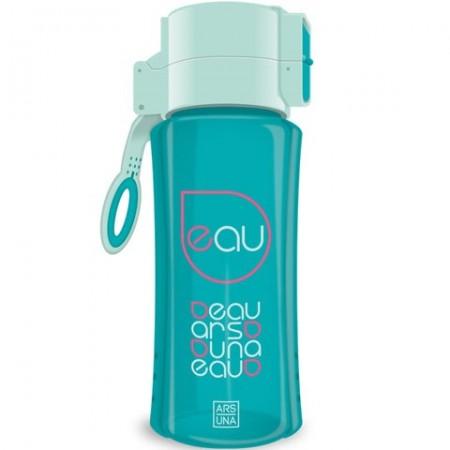 Sticla pentru apa Autonomy cyan 450 ml