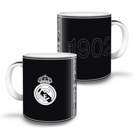 Cana FC Real Madrid negru