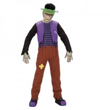 Costum Frankenstein marimea M