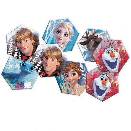 Joc de memorie Frozen 2