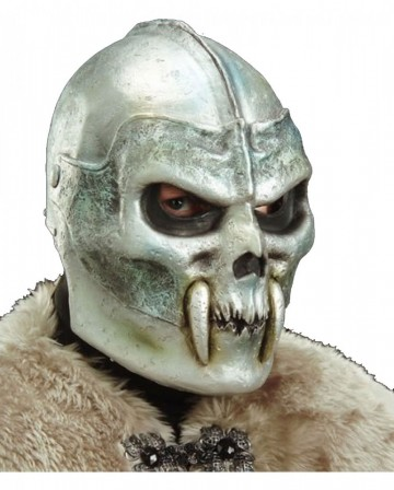 Masca Craniu Razboinic Widmann