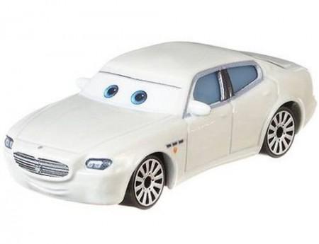 Masinuta metalica Antonio Veloce Eccellente Cars