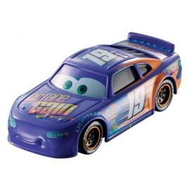 Masinuta metalica Bobby Swift Disney Cars 3