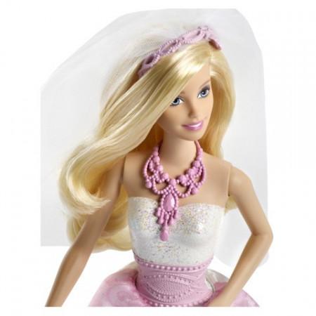 Papusa Barbie mireasa