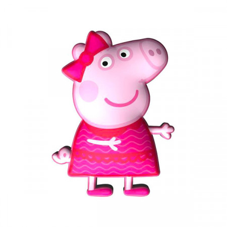 Perna de plus Peppa Purcelusa Peppa