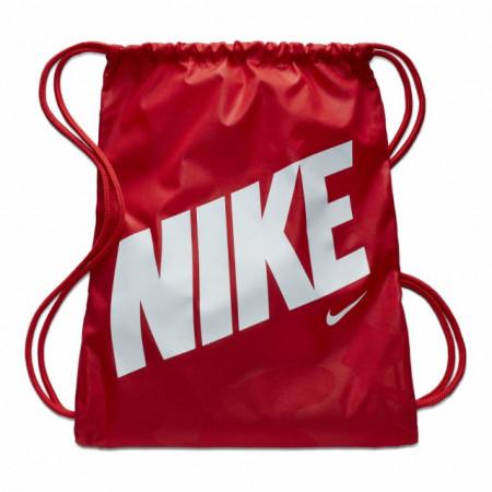 Sac de umar cu snur Nike rosu BA5992657