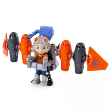 Poze Set de joaca Jet Pack Rusty Rivets Build Me