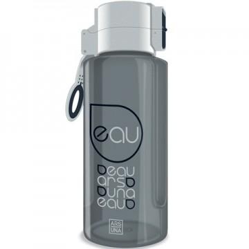 Sticla pentru apa Ars Una gri 650 ml