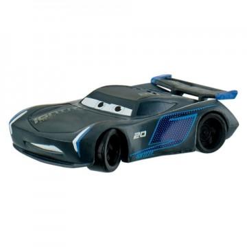Figurina masinuta Jackson Storm Cars 3