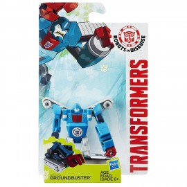 Poze Figurina robot Groundbuster Transformers Robots in Disquise Combiner Force