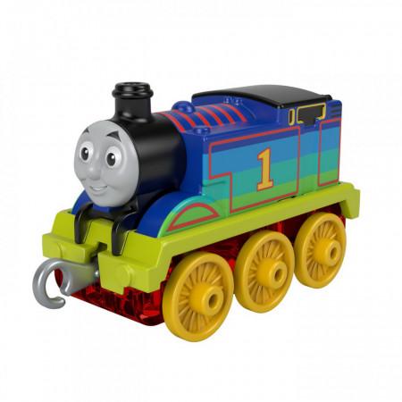 Locomotiva metalica Thomas Thomas si Prietenii GYV69