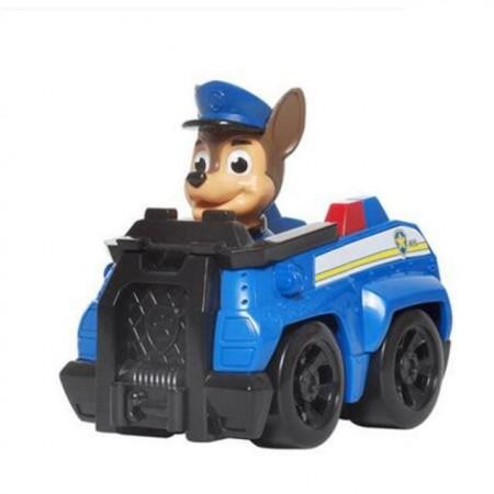 Masinuta de politie Chase Patrula Catelusilor