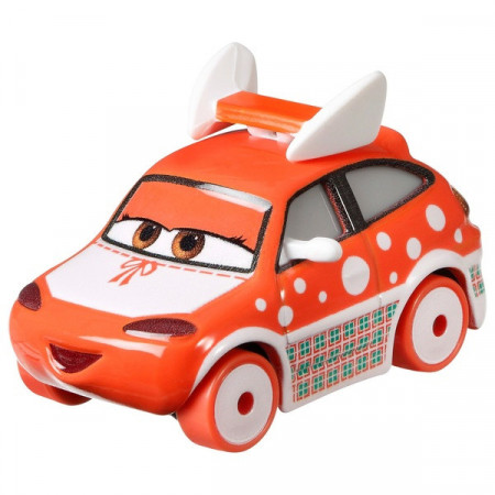 Masinuta metalica Harumi Cars