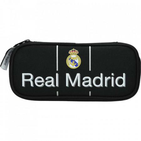 Penar etui FC Real Madrid negru