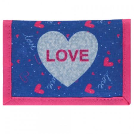 Portofel Love Heart Spirit