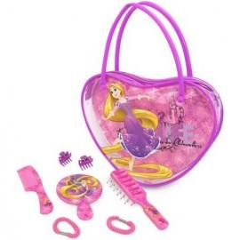 Set de accesorii pentru par Rapunzel
