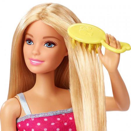 Set de joaca Cabina de dus a lui Barbie