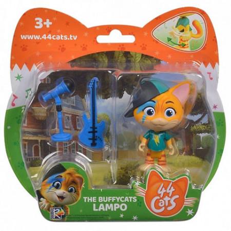 Set de joaca Lampo The Buffycats 44 Cats