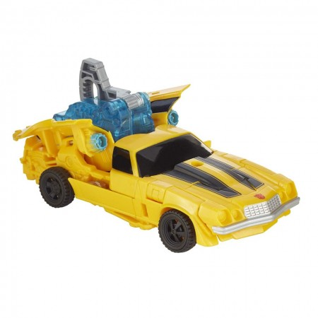 Poze Set de joaca robot Bumblebee Transformers Bumblebee Energon Igniters Power Plus Series