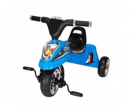 Tricicleta cu sunete si lumini Sportmann Music