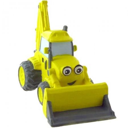Figurina Scoop Bob Constructorul