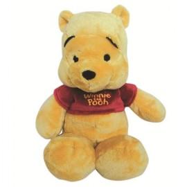 Figurina ursulet de plus Winnie the Pooh 20 cm