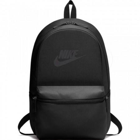 Ghiozdan rucsac Nike Heritage negru 43 cm