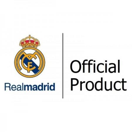 Lenjerie pat FC Real Madrid 140x200 cm