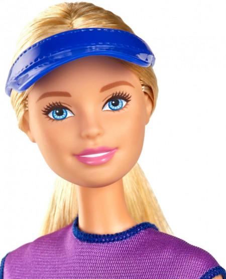 Papusa Barbie jucatoare de volei Barbie You Can Be Anything