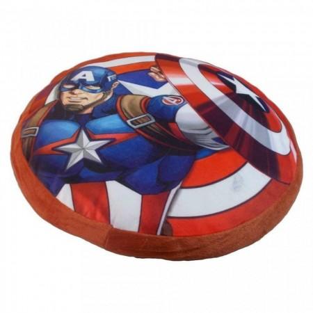 Perna de plus Capitanul America si Iron Man Avengers