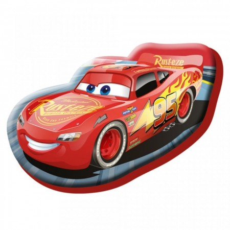 Perna de plus Fulger McQueen Rusteze Cars