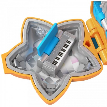 Poze Set de joaca Shani Boppin' Concert Music Accessories Compact Polly Pocket