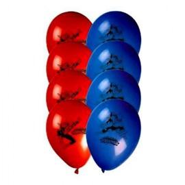 Baloane de petrecere Spiderman